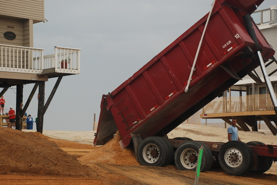 October 26 2013 Unloading by mgbio