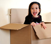 20th Nov 2013 - Packing Today, but I Lost my Kid!!