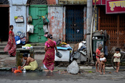 18th Oct 2013 - The Living Streets