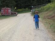 11th Sep 2010 - My Son