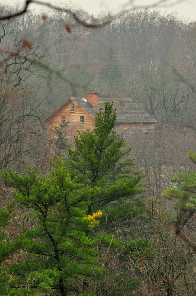 The Mill by jayberg