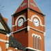 Courthouse Clock Tower by genealogygenie