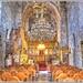 Byzantine Church of Agios Lazaros,Larnaca,Cyprus by carolmw