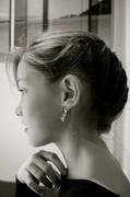 25th Nov 2013 - Mademoiselle....