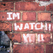 Im Watchin You by humphreyhippo