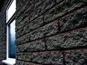 26th Nov 2013 - Grey wall