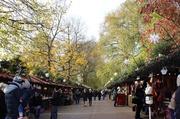 27th Nov 2013 - Hyde Park Winter Wonderland