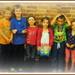 Grandchildren - Thanksgiving by genealogygenie