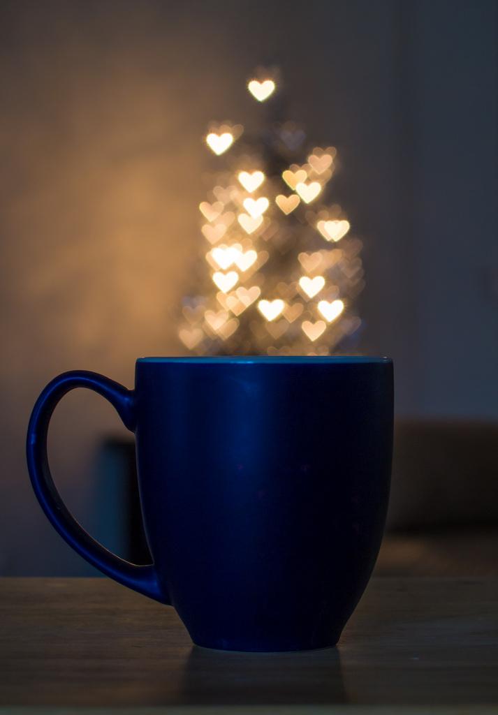 Heart Warming Coffee. by rayas