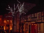 2nd Dec 2013 - Christmas lights...