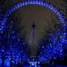 Big Blue Eye by andycoleborn