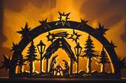 5th Dec 2013 - Nativity
