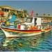 Fishing Boats by carolmw