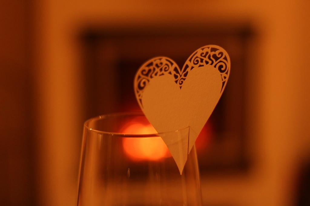 Heart full of fire by susale