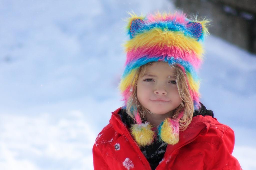 snowy by edie
