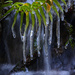 Icicle Falls  by jgpittenger