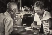 9th Dec 2013 - Fortune Teller - Bangkok...
