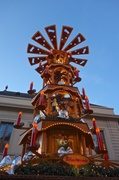 11th Dec 2013 - The Christmas Merry-go-round