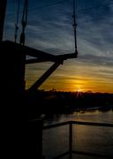 6th Dec 2013 - Don't jump from the Wappoo Bridge