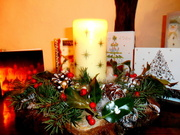 12th Dec 2013 - Its beginning to look a lot like Christmas ....