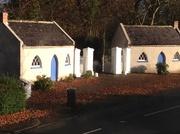 30th Nov 2013 - fairytale cottages Summerisland