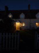 9th Dec 2013 - Old Down Cottage