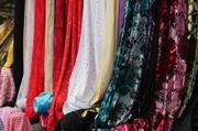 3rd Nov 2013 - Fabrics