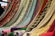 4th Nov 2013 - Fabrics