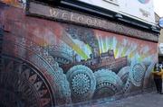 17th Nov 2013 - Pedley Street E1