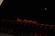 26th Nov 2013 - The Mailbox - Birmingham