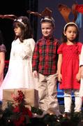 14th Dec 2013 - Preschool Christmas Program