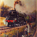 The Flying Scotsman by ivan