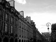 13th Sep 2010 - Place des Vosges