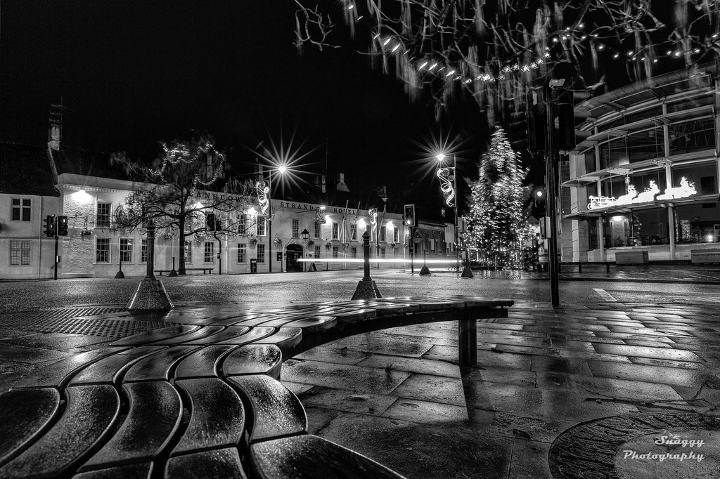 Day 349 - Calne Lights by snaggy