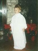 16th Dec 2013 - My Christmas Angel