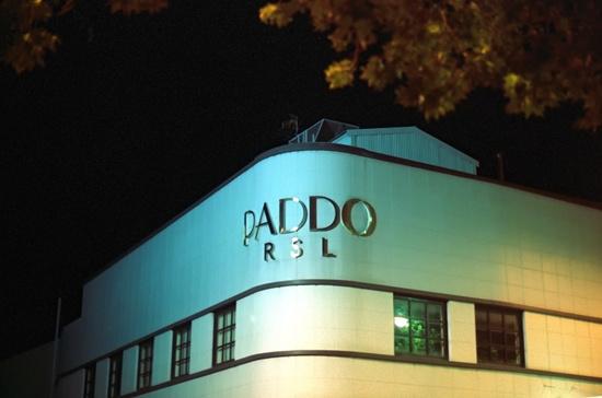 Paddo by peterdegraaff