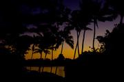 17th Dec 2013 - Sunrise on Oahu
