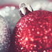 Bokeh Baubles by Allison