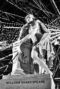 19th Dec 2013 - Shakespeare chillaxing  in London...