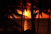 19th Dec 2013 - Sunrise Over the Pacific