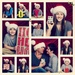 Christmas Collage 1 by kwind
