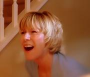 14th Sep 2010 - Laugh, Then Upload the Self Portrait