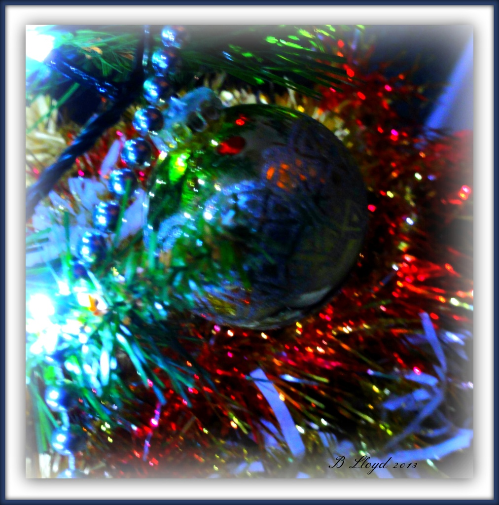 Baubles & Beads  by beryl