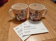 18th Dec 2013 - Post theatre cuppa