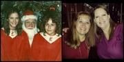 23rd Dec 2013 - Rachel and Me