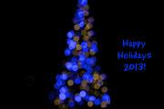 24th Dec 2013 - Happy Holidays