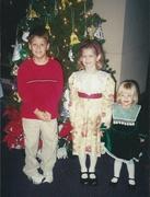 26th Dec 2013 - Christmas 2001