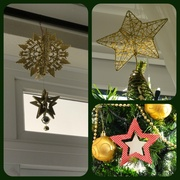 27th Dec 2013 - Star of wonder , star of hope !!!!