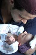 26th Dec 2013 - A Father's Love
