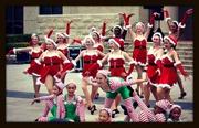 14th Dec 2013 - Christmas Dance